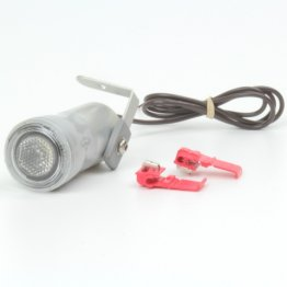 LED Fixture WARM (3500K) - 3-Axis